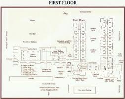 floor plan 1a stone harbor resort