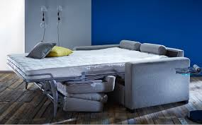 canapé lit matelas bultex les canapés démontables home spirit
