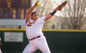 panthers pouncing on the big 8 conference city college softball