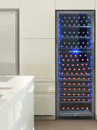 Wine Cellar Malaysia - custom wine cellars coolers cabinets storage and racks wine