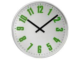 Best Wall Clock Six Of The Best Wall Clocks Under 50 Huffpost Uk