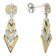 buy earrings online where is the best place to buy diamond earrings online quora