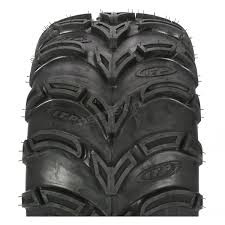 itp front or rear mud lite at 24x11 10 tire 56a305 atv u0026 utv