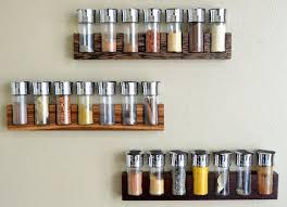 kitchen spice rack ideas best 25 minimalist spice racks ideas on minimalist