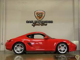 2009 porsche cayman price 2009 porsche cayman s san francisco sports cars buy sell and