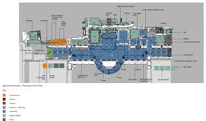 floor plans the courtauld institute of art