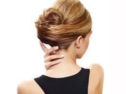 Hochsteckfrisuren Kinnlanges Haar by Anleitung Hochsteckfrisuren Für Mittellanges Haar Für Sie