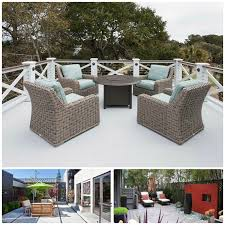 Rooftop Patio Design Minimalist Patio Design Is Quite Easy To Apply Patio Design Ideas