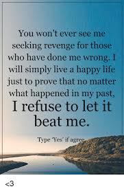Seeking Live You Won T See Me Seeking For Those Who Done Me