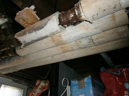 Basement Wrap by Asbestos Wrapped Pipes In Basement Basement Ideas