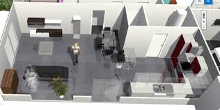 amenagement salon cuisine 30m2 amenager cuisine salon 30m2 douane amenager cuisine salon 30m2