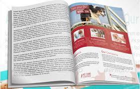 10 excellent pet magazine templates for designers