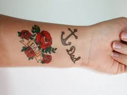 the 25 best family name tattoos ideas on pinterest family