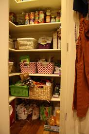 Organize Pantry Organizing Tip How To Organize A Pantry