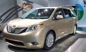 toyota 2017 honda odyssey vs 2016 toyota usb cheap cars toyota 2011 toyota sienna official photos and info news car and driver