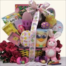 Easter Gift Baskets Easter Gift Baskets For Girls