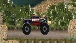 new monster truck new monster truck jungle challenge game top speed