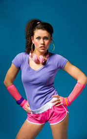80s Workout Halloween Costume 21 80 U0027s Workout Clothes Images 80s Workout