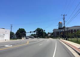 Colonial Heights Virginia