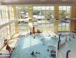 ymca ann arbor recreation center neumann smith architecture