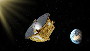 lisa pathfinder paves way to detect gravitational waves from space