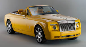 rose gold rolls royce rolls royce phantom drophead coupe bespoke by bijan used daewoo cars