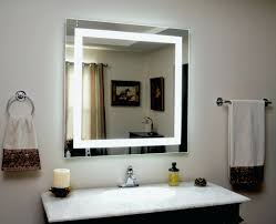 how to mount a bathroom mirror lighted bathroom mirror wall mount bathroom mirrors ideas