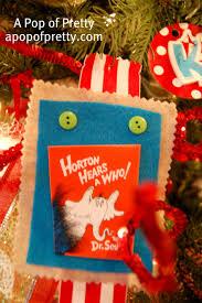 how to make dr seuss christmas tree decorations a tutorial