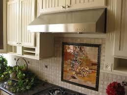 stainless steel under cabinet range hood 30 stainless steel under cabinet range hood 032 858694003063 ebay
