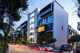 apartment building design history revisited one athens apartment building by c a doxiadis