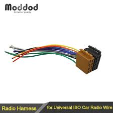 Nissan 350z Stereo Wiring Harness Compare Prices On Radio Wiring Harnesses Online Shopping Buy Low