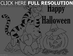 Halloween Coloring Pages For Kindergarten by Halloween Coloring Pages For Preschoolers U2013 Fun For Halloween