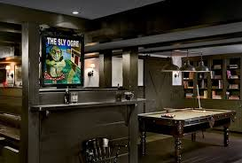 image detail for 21 masculine man cave ideas inthralld man
