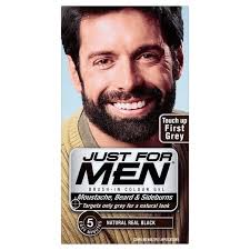 what to be careful for when dying thin hair how to change the thin gray hairs on my beard to black quora