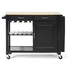 amazon com baxton studio phoenix modern kitchen island with