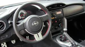 Scion Interior Review 2013 Scion Fr S Great But Not Perfect The Fast Lane Car