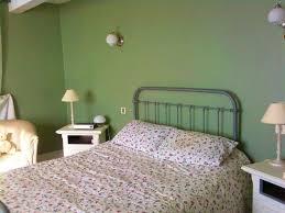chambre vert kaki peinture vert anis et gris salle de bain verte et grise on ose