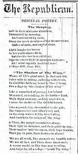 Jesus The Light Of The World Lyrics Emily Dickinson Wikipedia
