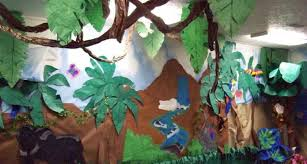 theme decorating ideas jungle theme classroom decorating ideas more dma homes 20473
