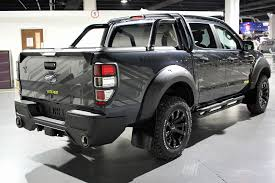 nissan ranger ford ranger vr46 review the pickup designed by valentino rossi