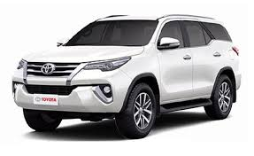 toyota india car toyota fortuner price in india images mileage features reviews