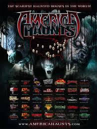 america haunts 2013 members america haunts representing the