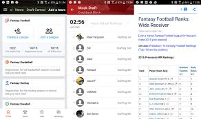 yahoo best black friday deals best fantasy football apps for android android central