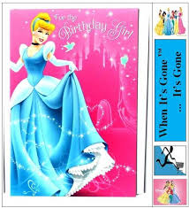 cinderella wrapping paper disney character cards wrapping paper stationery birthday