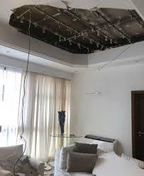 bureau du directeur insolite le plafond du luxueux bureau du directeur de cabinet du