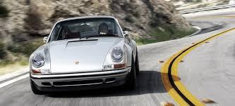 911 porsche restoration porsche 911 restored by singer w autoblog