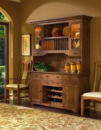 Kitchen China Cabinet Hutch Furniture Mesmerizing Buffet Hutch For Kitchen Furniture Ideas