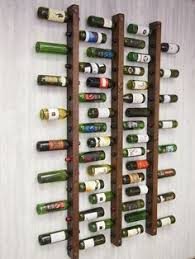 22 diy wine rack ideas offer a unique touch to your home time