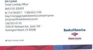 Bank Of America Business Card Services Free Biz Card Board