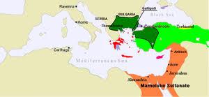 Byzantine Ottoman Byzantine Ottoman Wars Revolvy